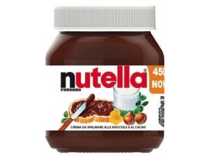 Nutella gr 450