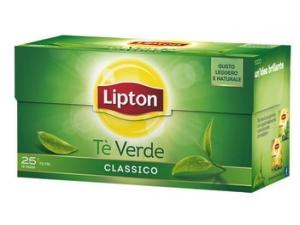Litpon  tè verde classico 25 filtri