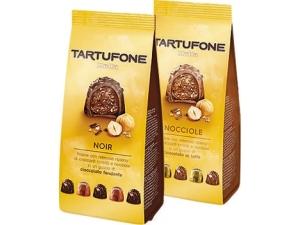 Motta sacchetto tartufone • nocciola • noir gr 150
