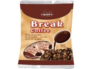 Crispo Break  • coffee • lemon • cointreau busta gr 90