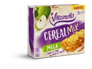 VITASNELLA Cerealmix • fichi • mela gr 125