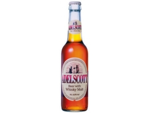 Adelscott  with whisky malt  cl 33