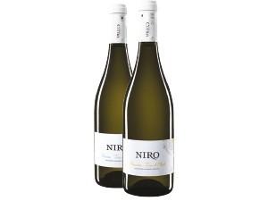 Niro - cl 75 • montepulciano d'abruzzo dop • terre di chieti igp   - pecorino - passerina