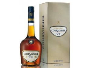 Courvoisier  cognac  cl 70