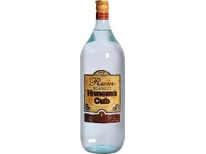 Desirè hanema cub rum blanco lt 2