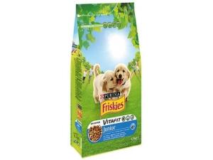 Friskies crocchette per cane  • junior • mini adult • nutrisoft vari gusti  kg 1,5