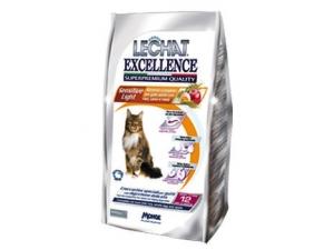 Le chat excellence croccantini per gatto vari gusti - gr 400