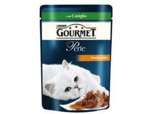 Gourmet perle per gatto vari gusti - gr 85