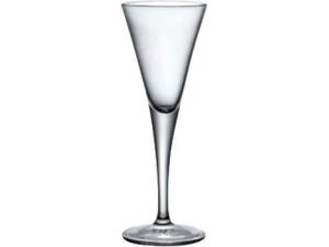 Bormioli 12 bicchieri fiore schnaps