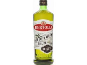 Bertolli  olio extra vergine di oliva lt 1 • fragrante • gentile • robusto