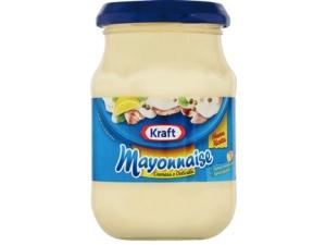 Kraft mayonnaise ml 185