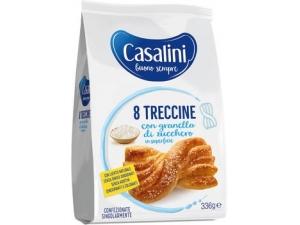 Casalini  treccina gr 336