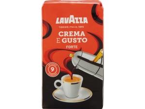 Lavazza caffè  crema e gusto  forte gr 250