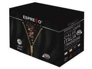 Espresso  caffè in cialde  gr 7 x 50