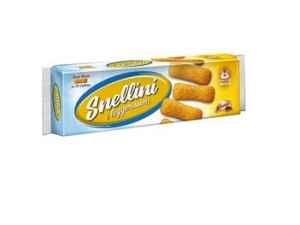 Snellini biscotti 8 porzioni gr 200