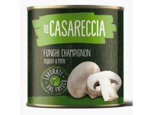 LA CASARECCIA funghi champignon kg 3