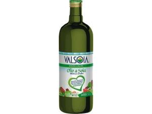 Valsoia  olio di soia lt 1
