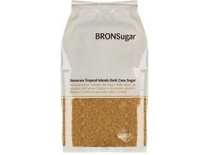 Bron sugar zucchero di canna gr 500