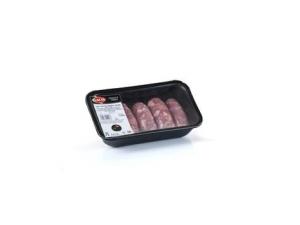 Salsiccia di suino nero atm gr 500 - al kg