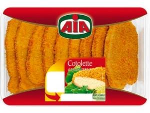 Aia cotoletta di pollo kg 1