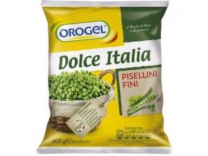 Orogel dolce italia pisellini gr 600