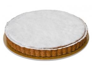 La donatella  crostata al limone kg 1,1