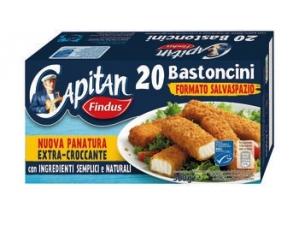 Findus 20 bastoncini gr 500