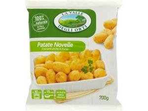 La valle degli orti patate novelle gr 700