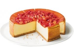 La donatella cheesecake fragoline  kg 1,8
