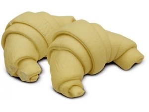 Pacgel croissant • albicocca • gianduia gr 100 x 20 • crema gr 90 x 20