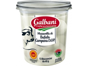 Galbani mozzarella di bufala bocconcini gr 520