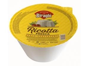 Biraghi  ricotta fresca  kg 1,5