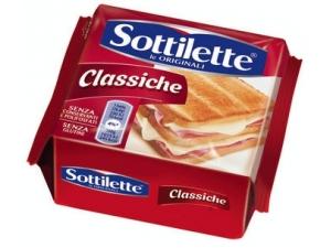 Sottilette Classiche  gr 400