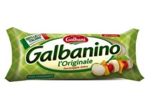 Galbani galbanino  l'originale gr 550