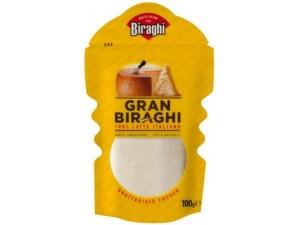 Biraghi gran biraghi  grattugiato fresco gr 100