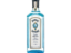 Bombay  london dry gin cl 70