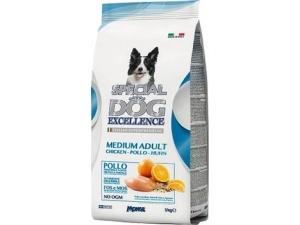 Special dog excellence crocchette cane medium adult vari tipi - kg 3