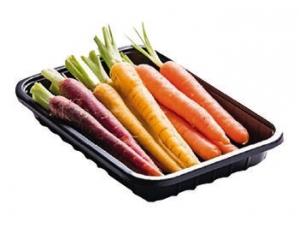 Mini Verdure gr 200 • CAROTE • FINOCCHI • ZUCCHINE • MELANZANE • PORRI
