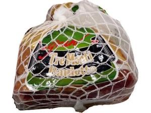 San geminiano tremonti  prosciutto crudo bauletto metà sottovuoto al kg