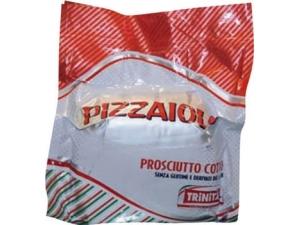 TRINITÀ prosciutto cotto mini pizzaiolo al kg
