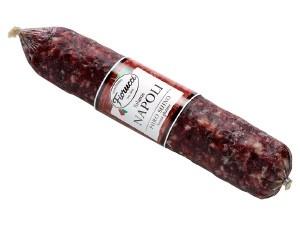 Fiorucci  salame napoli  sottovuoto kg 1,5 ca. al kg