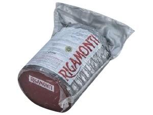 Rigamonti argento bresaola della valtellina igp  punta d'anca metà sottovuoto al kg