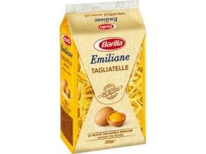Barilla emiliane nidi all'uovo vari tipi gr 250