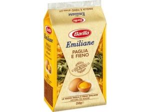 Barilla emiliane  nidi all'uovo  paglia e fieno gr 250