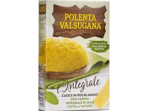 Valsugana  polenta • classica gr 375  • integrale gr 330