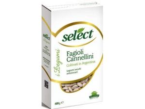 Select  fagioli  • cannellini • borlotti gr 400