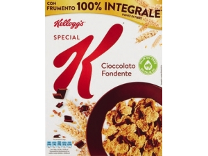 Kellogg's special k   cereali - gr 290 • cioccolato  fondente  • frutti rossi