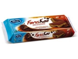 Midi  10 merendine  • farcikao • farci milk • tiramisù gr 280