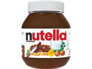 Nutella gr 750
