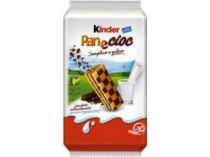 Kinder panecioc  x 10